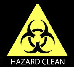 Hazard Clean