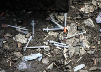 NEEDLES/DRUG CLEAN
